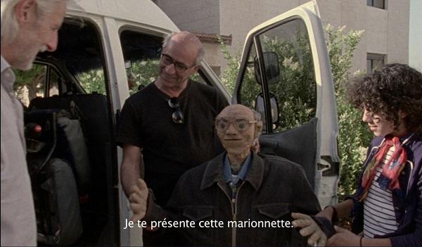 Valérie Jouve, Traversée, 2012, film 16mm, 18 min., détail